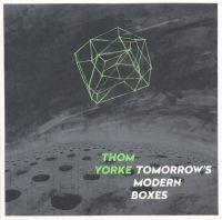 Cover Thom Yorke - Tomorrow's Modern Boxes