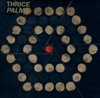 Cover Thrice - Palms
