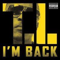 Cover T.I. - I'm Back