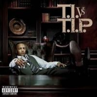Cover T.I. - T.I. vs. T.I.P.