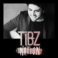 Cover Tibz - Nation