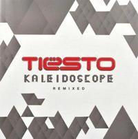 Cover Tiësto - Kaleidoscope Remixed