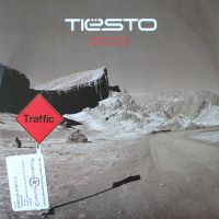 Cover Tiësto - Traffic