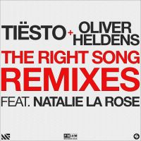 Cover Tiësto + Oliver Heldens feat. Natalie La Rose - The Right Song