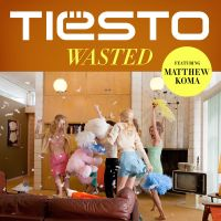 Cover Tiësto feat. Matthew Koma - Wasted
