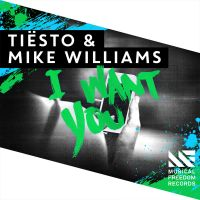 Cover Tiësto & Mike Williams - I Want You