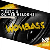 Cover Tiësto & Oliver Heldens - Wombass