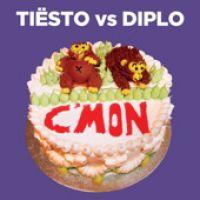 Cover Tiësto vs. Diplo - C'mon