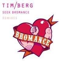 Cover Tim Berg - Seek Bromance
