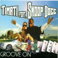 Cover Timati feat. Snoop Dogg - Groove On