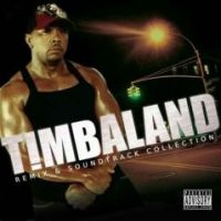 Cover Timbaland - Remix & Soundtrack Collection