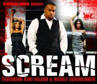 Cover Timbaland feat. Keri Hilson & Nicole Scherzinger - Scream