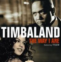 Cover Timbaland feat. Tyssem - The Way I Are