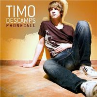Cover Timo Descamps - Phonecall