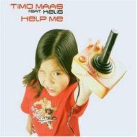 Cover Timo Maas feat. Kelis - Help Me