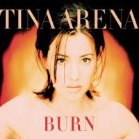 Cover Tina Arena - Burn