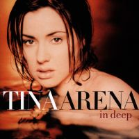 Cover Tina Arena - In Deep