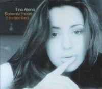 Cover Tina Arena - Sorrento Moon (I Remember)