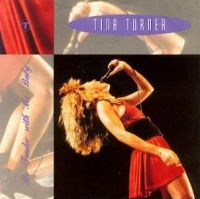 Cover Tina Turner - Be Tender With Me Baby