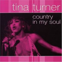 Cover Tina Turner - Country In My Soul
