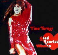 Cover Tina Turner - Good Hearted Woman