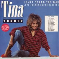 Cover Tina Turner - I Can't Stand The Rain