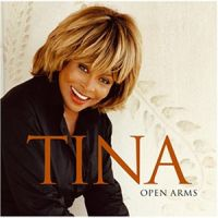 Cover Tina Turner - Open Arms