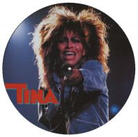 Cover Tina Turner - Queen Of Rock'n Roll