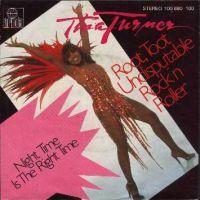 Cover Tina Turner - Root, Toot Undisputable Rock'n Roller