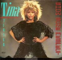 Cover Tina Turner - Show Some Respect