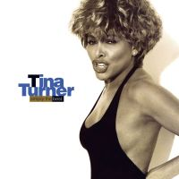 Cover Tina Turner - Simply The Best