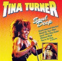 Cover Tina Turner - Soul Deep