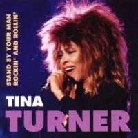Cover Tina Turner - Stand By Your Man - Rockin' And Rollin'