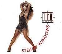 Cover Tina Turner - Steamy Windows