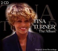 Cover Tina Turner - The Album