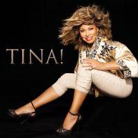 Cover Tina Turner - Tina!