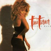 Cover Tina Turner - Typical Male