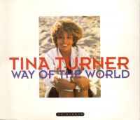 Cover Tina Turner - Way Of The World