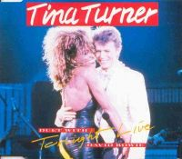 Cover Tina Turner & David Bowie - Tonight (Live)