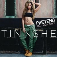 Cover Tinashe feat. A$AP Rocky - Pretend