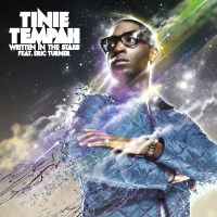 Cover Tinie Tempah feat. Eric Turner - Written In The Stars