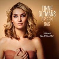 Cover Tinne Oltmans - Op een dag