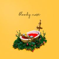 Cover Tiny Moving Parts - Bloody Nose