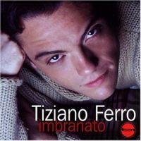 Cover Tiziano Ferro - Imbranato