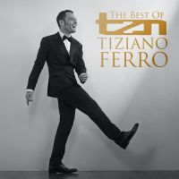 Cover Tiziano Ferro - TZN - The Best Of Tiziano Ferro