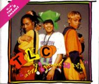Cover TLC - Ain't 2 Proud 2 Beg
