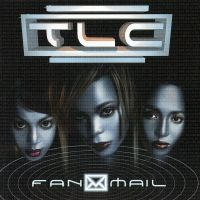 Cover TLC - Fanmail