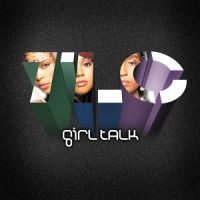 Cover TLC - Girl Talk