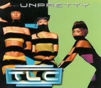 Cover TLC - Unpretty