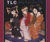 Cover TLC - Waterfalls
